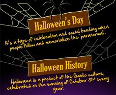 #Halloween - A Celebration Then, A Formality Now