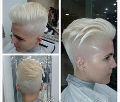 Attractive short haircuts that might fit you.