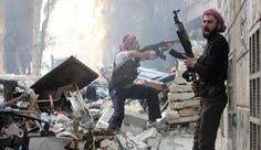 War Syria 2013