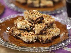 Cuadraditos dulces - Patricia Gabriel