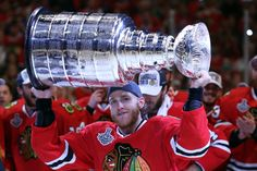 2015 Stanley Cup Champions #ONEGOAL