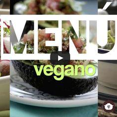 El menú de hoy está diseñado especialmente para quienes prefieren dejar de comer carne.