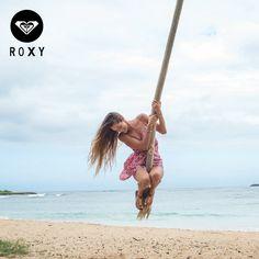¡Al infinito y más allá! #RoxyReady