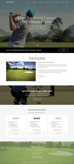 Gardening and Landscaping WordPress theme is responsive and Google ...