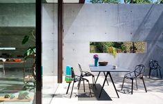 Magis Chair_One von Konstantin Grcic, 2003 - Designermöbel von smow.de
