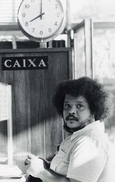 Tim Maia is Brazil's definitive Soul Brother World Music, Music Is Life, My Music, Latin Music, Indie Music, Music Notes, Music Stuff, Music Pics, Music Photo