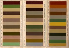 For more information about historic paint colors for your Victorian or Arts and Crafts era home, please visit the Historic Design Consult...