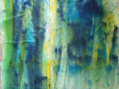 Carol Ludington Quilts: Confetti and Ice