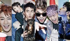 2PM 'Go Crazy' in individual teaser images | http://www.allkpop.com/article/2014/09/2pm-go-crazy-in-individual-teaser-images