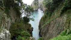 Las cuevas prehistóricas más espectaculares de #elpindal #asturias #España