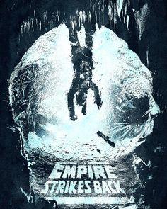The Empire Strikes Back by Dan K Norris @danknorris