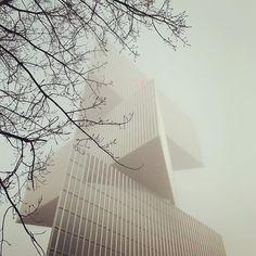 "Sou Fujimoto on Instagram: ""Amsterdam"""