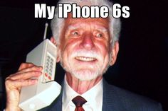 Yep, the #iPhone 6S Plus could be even bigger than last year's iPhone 6! Any thoughts on this?