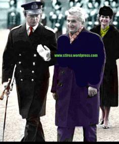 Lovitură de stat 1989 | Nicolae Ceauşescu Preşedintele României site oficial 22 Decembrie, Gq, History, Instagram, Military, Venice, Historia
