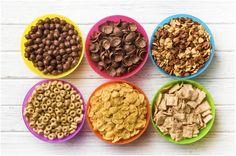 the top 10 healthy breakfast foods