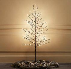 SAKURA TREE ( LED ) Elegante árbol de cerezo con flores ...