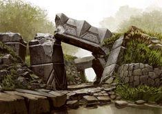 Valley_ruins_concept_art.jpg (1500×1060)