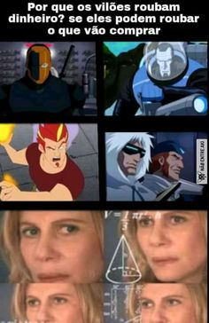 Collection of 101 Top Brazilian Funny Memes of the Week Pictures Phrases Memes Humor, Dark Jokes, Marvel Dc, Pinterest Images, Funny Video Memes, Bad Mood, Comic Book Characters, Funny Laugh, Best Memes