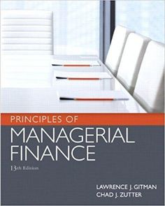 Download pdf books rereading america pdf epub mobi by gary principles of managerial finance 13th edition pdf version fandeluxe Image collections