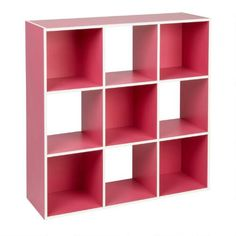One Of My Favorite Discoveries At ChristmasTreeShops.com: 9 Cubby Storage  Cabinet