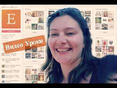 (15) Etsy Как я выставляю продукцию Видео уроки по- русски - YouTube