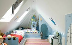 Home speak: Would your kid love an attic room like this?  Saket Engineers Pvt Ltd Current Projects Details -> Visit - www.saketgroup.com or Call : 098 49 857633  For any assistance please Hit Like -> www.facebook.com/saketgroups www.facebook.com/saketbhusattva