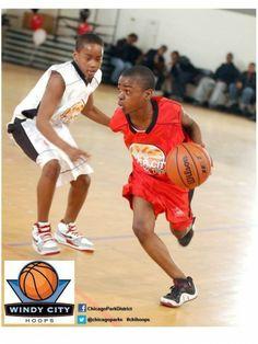 Glenbard West Basketball