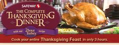 The Complete Thanksgiving Dinner Thanksgiving Feast, Turkey Recipes, Cooking Recipes, Dinner, Food, Dining, Food Dinners, Eten