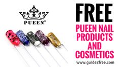 Pueen is looking for product testers to tryFREE Pueen Nail Products and Cosmetics!PUEEN is always looking for reviewers who are reliable, communicative, honest and constructive to post product reviews about select PUEEN items. On a monthly basis we will randomly select reviewers based on their preferences to post reviews onAmazon.comandPUEEN.com.