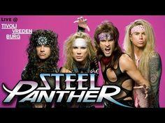 Steel Panther (Live @ TivoliVredenburg, 26.06.2014)