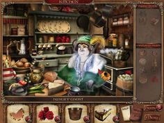 Mortimer Beckett and the Secrets of Spooky Manor Free Download at JenkatGames.com