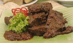 Top Resep Makanan Indonesia