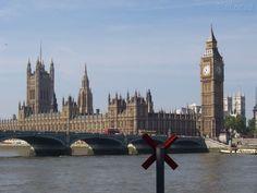 My wonderful London !!!!