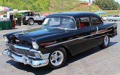 1956 Chevy 150 2-Door