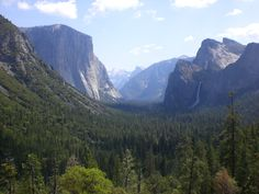 Yosemite National Park Tourism: Best of Yosemite National Park, CA - TripAdvisor