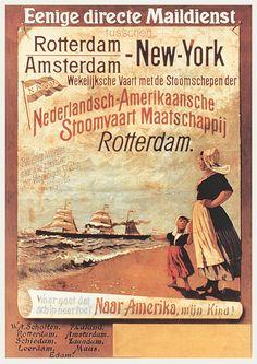 Holland Amerika line