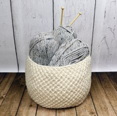 ***.pdf KNITTING PATTERN ONLY***  This does not include the finished product. You are paying for a pattern to make the basket. Instant download link provided after payment. This can be found on your confirmation page. You can also access your pattern at anytime in the purchases link found under the you link above.  Skill Level: Easy  I call this the oodles basket because it holds oodles and oodles of stuff. Its generous 28 around x 9 high size can be used to organize every room of your…