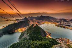 Amazing Rio by Juan Carlos Ruiz - Photo 54178514 - 500px