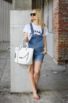 #blogger #fashion #fleqpl #warszawskalala #bag #white #trendy #styllove
