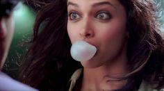 Deepika Padukone - Om Shanti Om (2007)