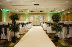 Wedding Ceremony...