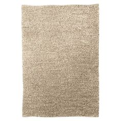 Target Home™ Wool Felted Shag Rug - Cream/Tan.Opens in a new window