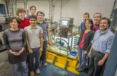 Postcards from the Photosynthetic Edge: Researchers Take Femtosecond Snapshots of Photosynthetic Water Oxidation