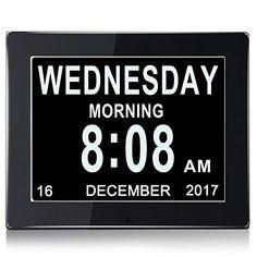 Analog Alarm Clock, Alarm Clocks, Desk Calendars, Daily Reminder, Cartoon Kids, Digital Alarm Clock, Display, Led, Metal