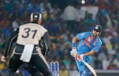 T 20 WC : 5 reasons behind team indias loss against New Zealand   ट 20 वरलड कप 2016: य रह टम इडय क हर क 5 बड करण  छठ ट 20 वरलड कप क पहल सपर-10 मकबल म नयजलड न भरत क 47 रन स हर दय नयजलड न पहल बललबज करत हए भरत क 127 रन क लकषय दय थ जसक पछ करत हए टम इडय 79 रन क ममल सकर पर ढर ह गई अब तक भरत और नयजलड क बच पच ट 20 मकबल खल गए जसम भरत क पच बर हर क समन करन पड ह  य भ पढ :रजसथन क महल करकटर मतल न बनय नय वरलड रकरड  ट 20 वरलड कप क दवदर मन ज रह टम इडय क अपन पहल ह मकबल म शरमनक हर क समन करन पड ह अगर टम इडय क…