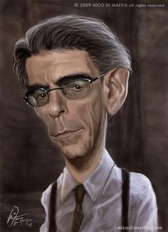 Richard Belzer---NYPD, Special Victims Unit
