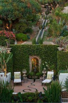 Robert Pattinson's Los Angeles  home