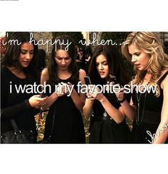Pll, awkward, twisted, switched at birth etc.