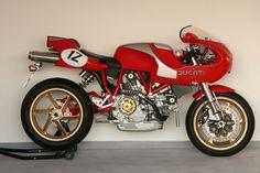Ducati MH 900 evoluzione - vullers Webseite!