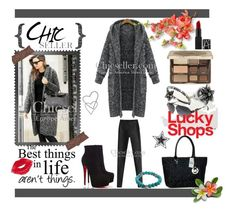"""""""Chicseller Winter Outfit Ideas"""" by chicseller on Polyvore"""